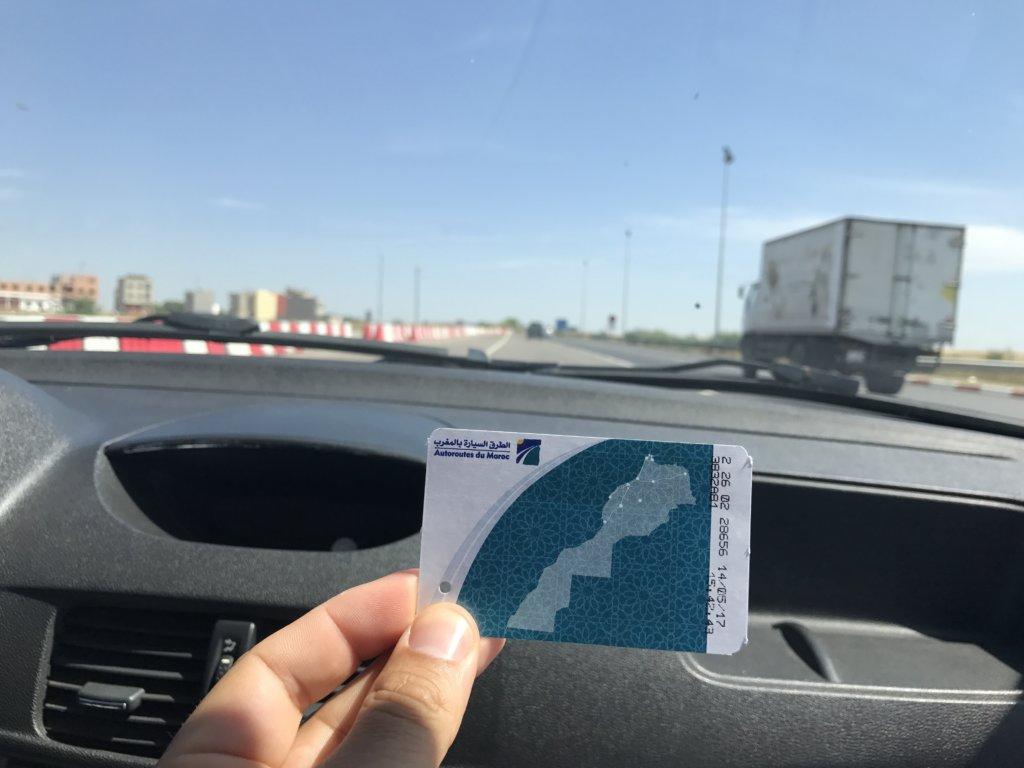Car Rental Rabat Airport Morocco